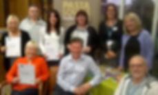 Sheffield Health Social Care Team group