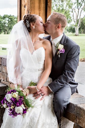 Sneak Peeks | Jessica & Alex | Wedding | 2017