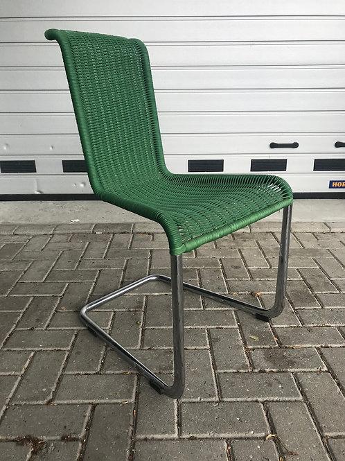 4 Tecta B20 stoelen
