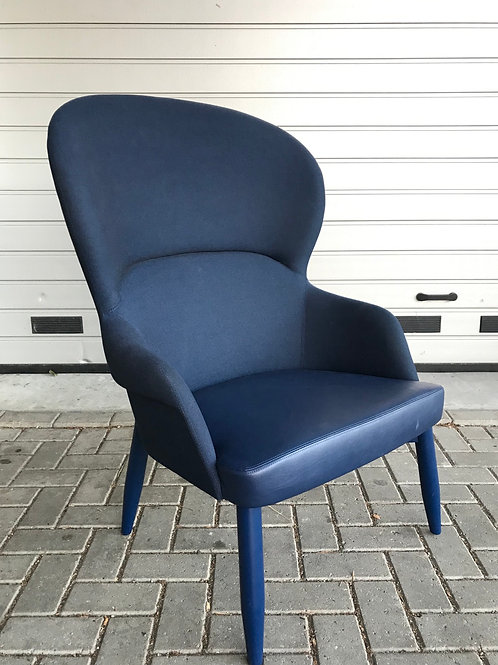 Billiani Spy Wingback fauteuil