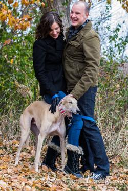 Couples & Family Portrait Photograph