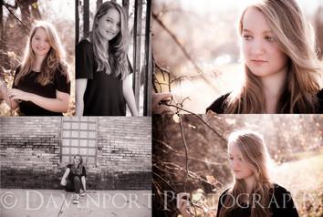 My Lydia | Teen Portraits 2016 | Davenport Photography