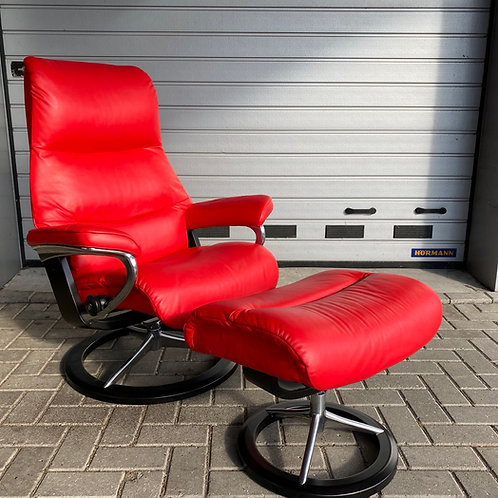 Stressless View relax fauteuil