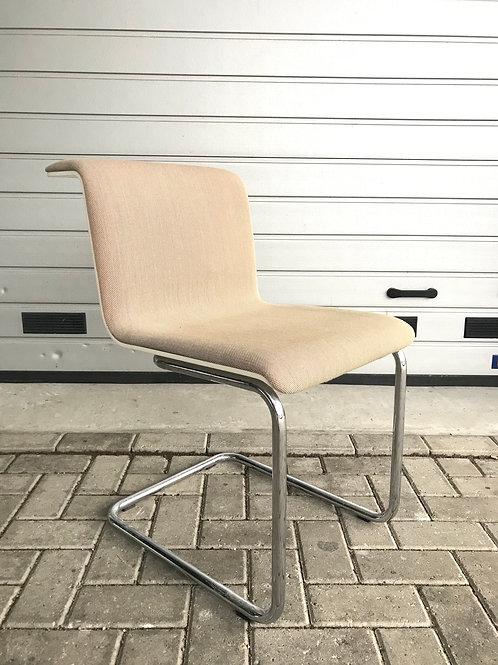 4 Bulo Tab stoelen