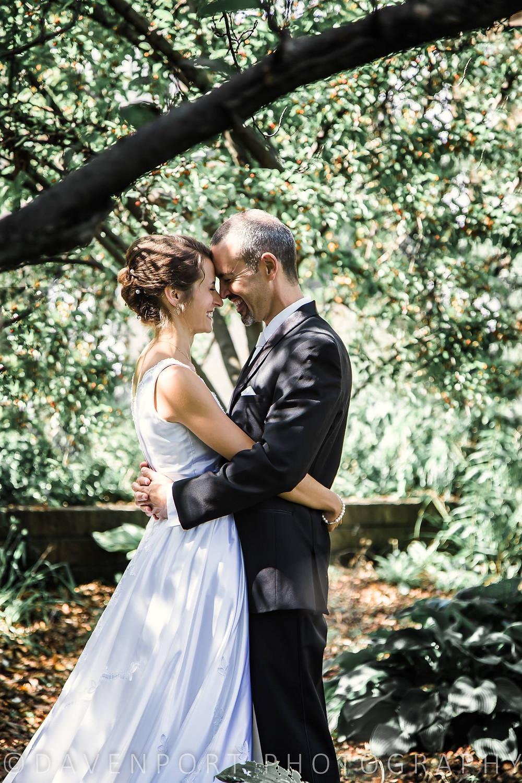 Ashley and Doug Sneak Peek, Wedding, First Look
