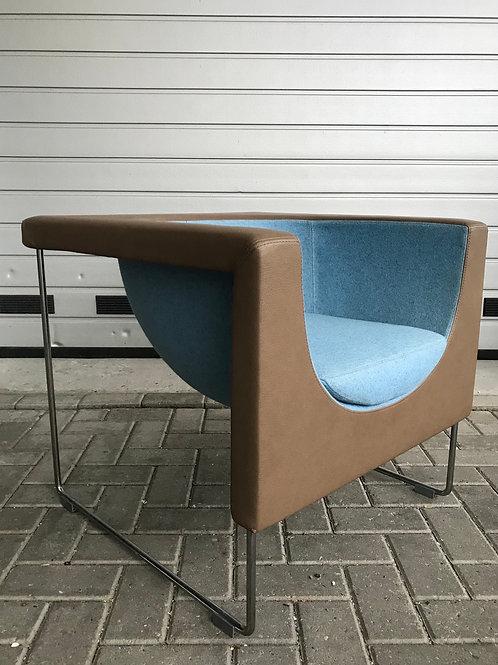 Stua Nube fauteuil