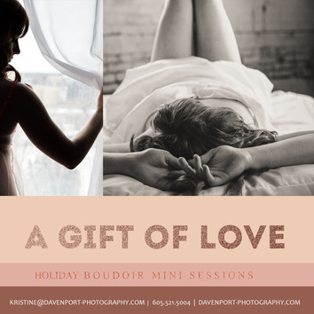 The Little Black Book | The Perfect Gift of Love