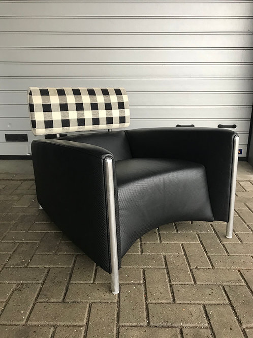 Leolux Oblomov fauteuil