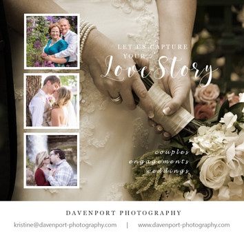 Let us Capture Your Love Story