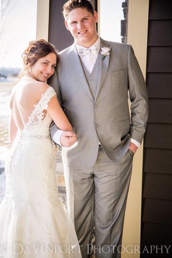 Madison & Tyler   Wedding Day Highlights   2017