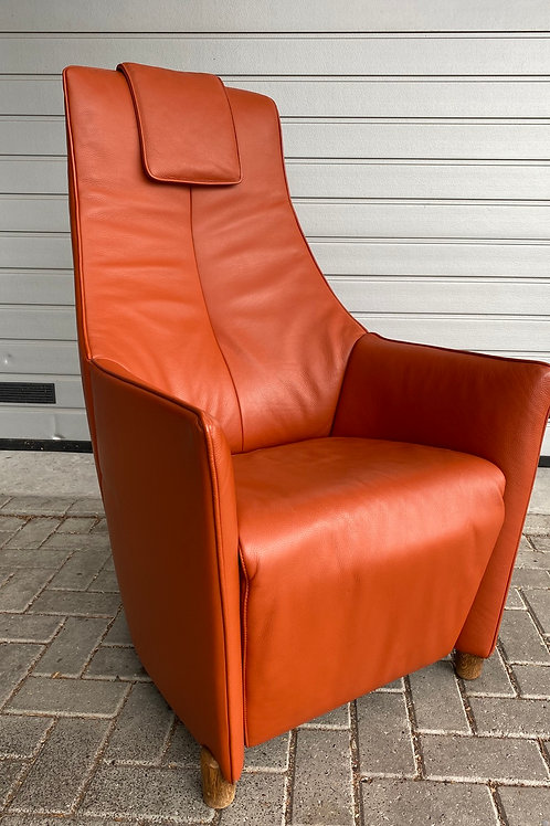 Trones Sixteen lounge fauteuil
