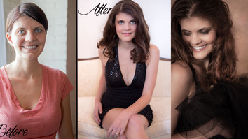 Before & After: Emily