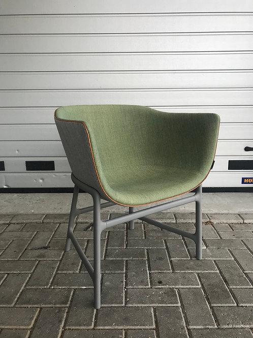 Fritz Hansen Minuscule fauteuil