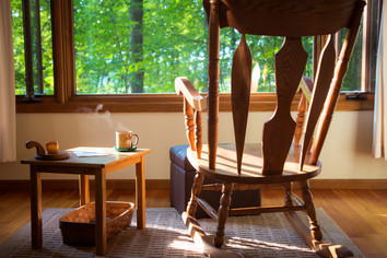 Pacem in Terris | A Hermitage Retreat in MN