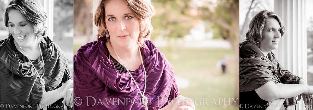 Sophisticated Glamour & Boudoir Portrait Photography   MN   Davenport Photography