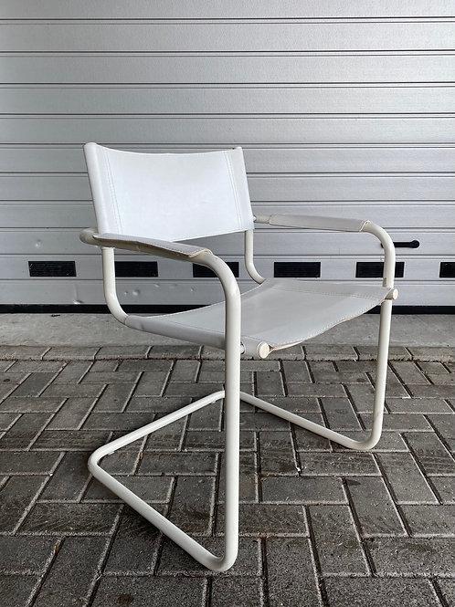 4 Mart Stam stoelen