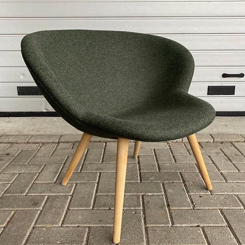 +Halle Capri lounge fauteuil