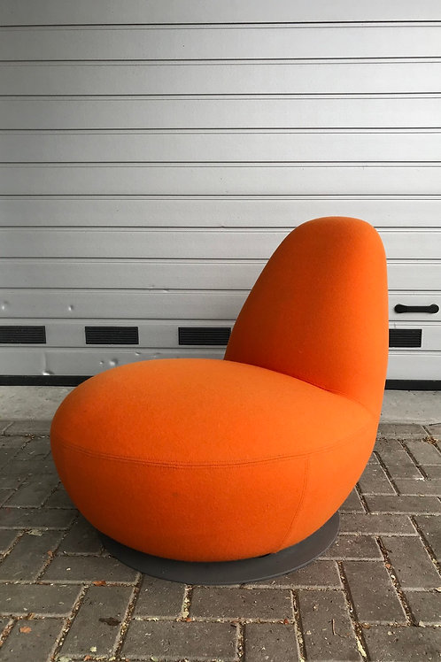 Bla Station Oppo 052 fauteuil