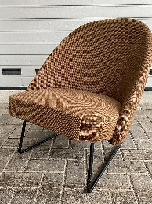 Artifort F115 vintage fauteuil