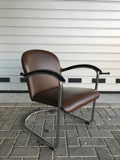 Gispen Dutch Originals 414 fauteuil
