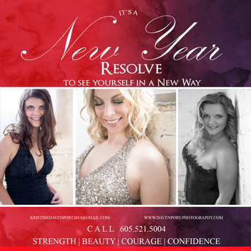 For the New Year: RESOLVE