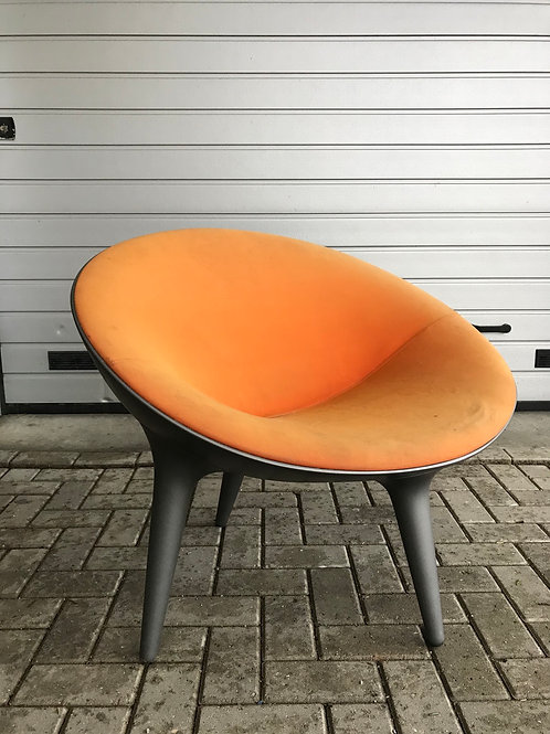 Cassina Strange Thing vintage fauteuil