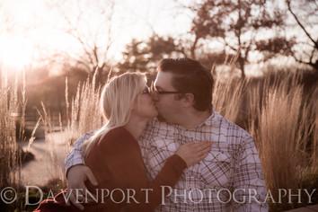 Mike & Jennifer | Highlights | Engagement Portraits 2016