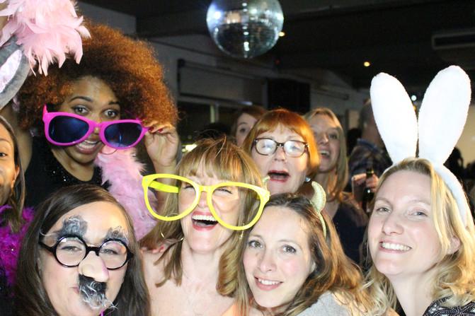 Kate's 40th Birthday Party - Exhibit, Balham, London