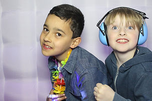 Children's Photobooth Hire