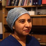 Ms Naheed Farooq