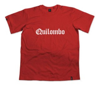 CAMISETA CHRONIC QUILOMBO