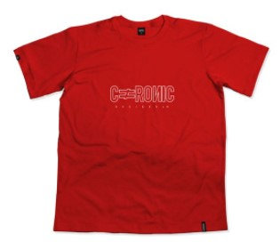 CAMISETA CHRONIC