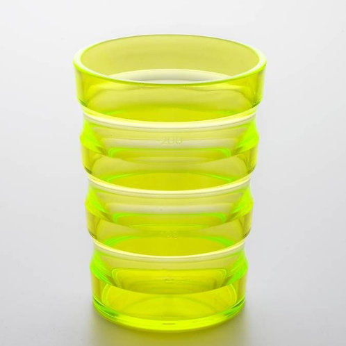 Sure Grip - Non Spill Cup - Yellow