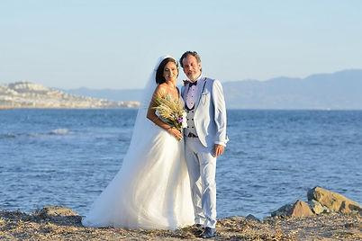 Bodrum Wedding Story