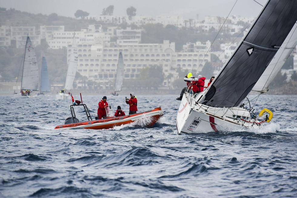 Bodrum-Fotoğrafçı-Tekne-Sailing-Yelkenli-Çekimi-Bodrum-Yelken-Kulubu