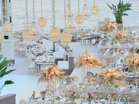 Bodrum Düğün, Nişan & Organizasyon