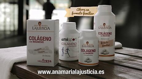 Colágeno Ana Mª la Justicia