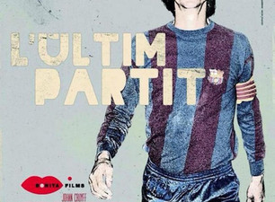 Documentary about Johan Cruyff