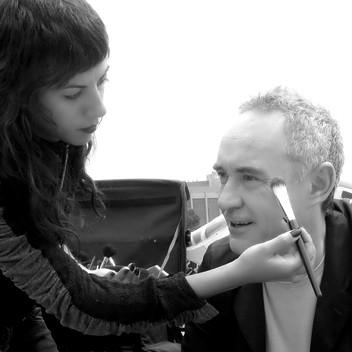 maquillaje Ferran Adria