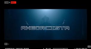 Commercial Axe. Axeorcista