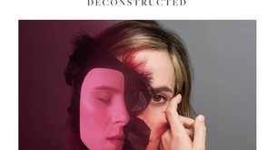 Deconstructed to Metal Magazine