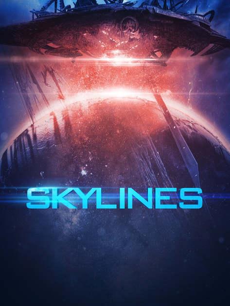 SKYLINES- SPAIN