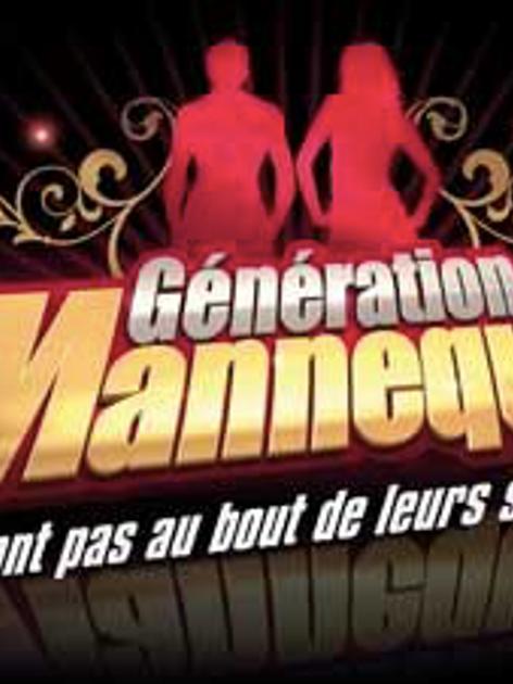 GENERATION MANNEQUIN-FRANCIA