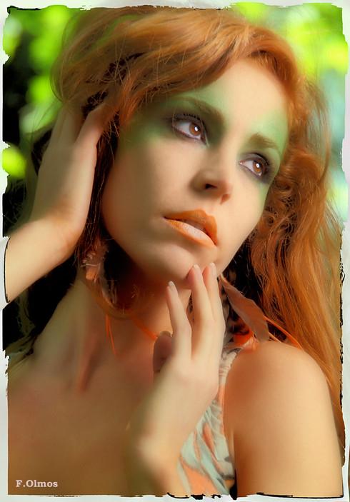 make-up artist & hairstylist