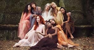 Meeting of Wise Women to Huf Magazine #91
