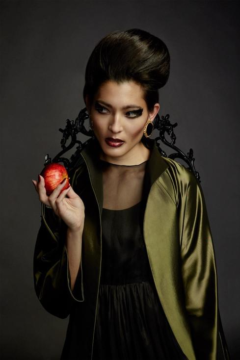 key make-up artist & hairstylist