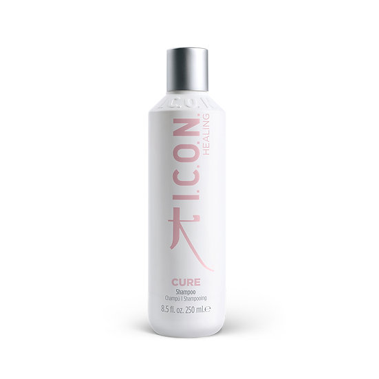 CURE RECOVER  SHAMPOO
