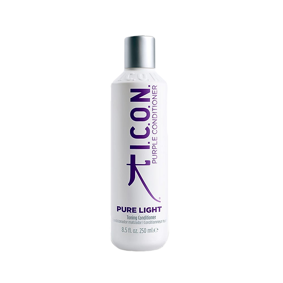 PURE LIGHT PURPLE TONING CONDITIONER