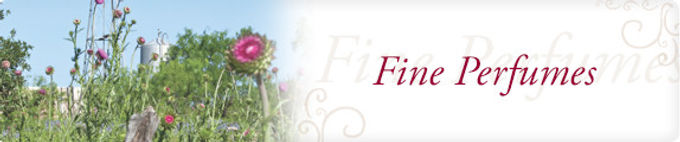 Fine Perfumes