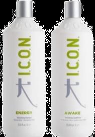 ENERGY/AWAKE LITERS DUO